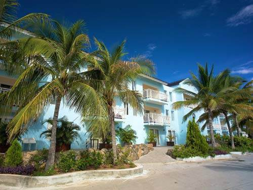 dolphin suites Appartement curacao