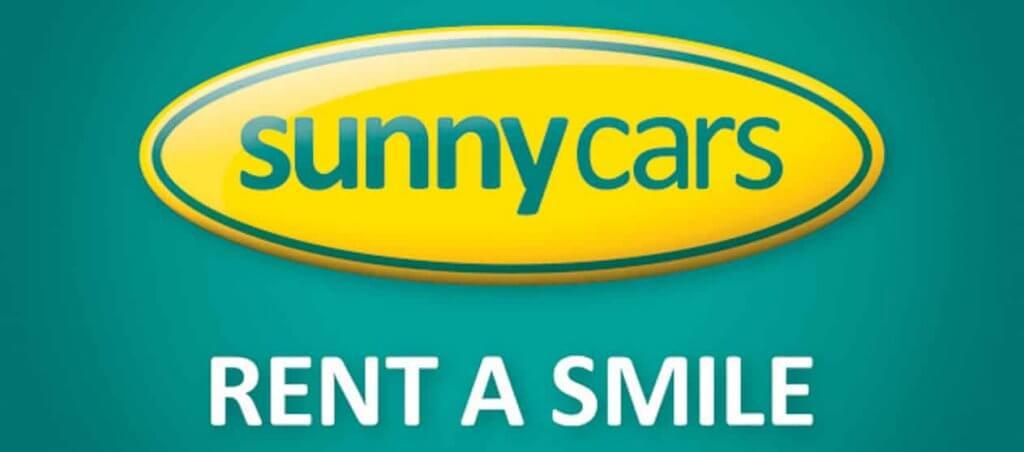 Logo sunnycars - reisaanbieder curacao