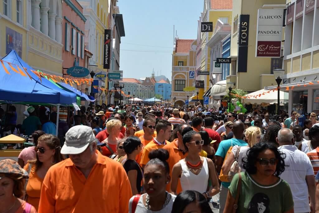 Koningsdag Curacao