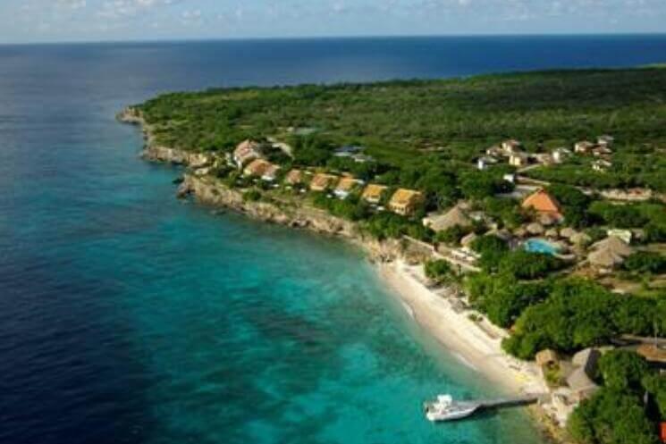 Kura Hulanda Resort