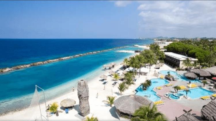 Sunscape resort