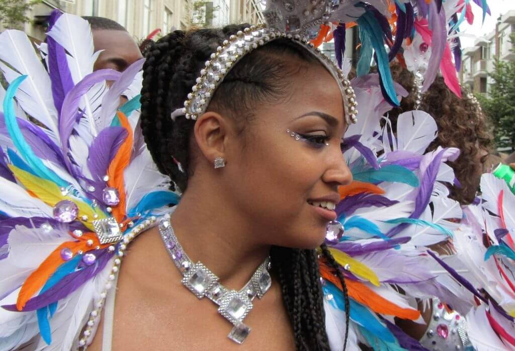 Carnaval op Curaçao